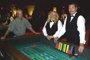 Aces High Casino Parties - College Station