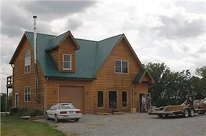 The Barn At The Fling Family Farm