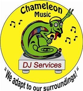 Chameleon Music DJ Services
