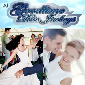 Goodtime Wedding & Party DJ & Karaoke - Sacramento