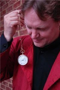 David Bryan Smith Americas Gentleman Hypnotist