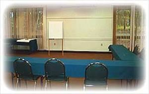Winchester Conference Room