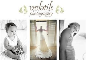 Volatile Photography