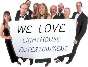 LightHouse Entertainment DJ Service - Mentor
