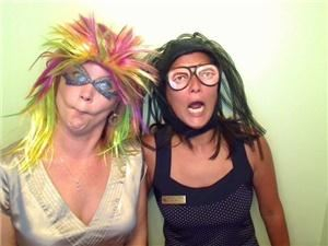 Social Fly - Photo Booth Rentals