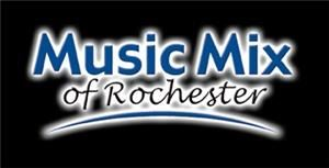 MUSIC MIX OF ROCHESTER