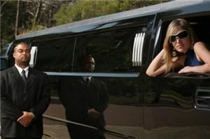 Central Coast Limousine Service