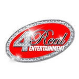 4 Real Entertainment