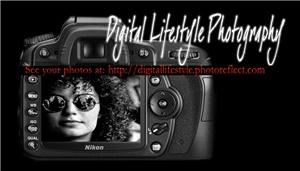 Digital Lifestyle Photography
