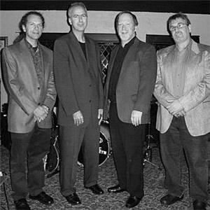 Gulf Coast Jazz Quartet - Orlando