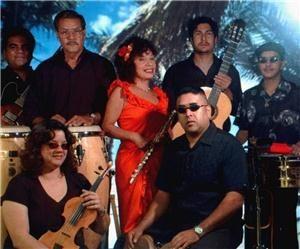 Latin Gypsy Combo
