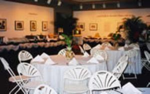 Raymond James Community Room