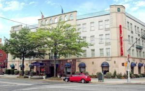 Best Western - Gregory Hotel