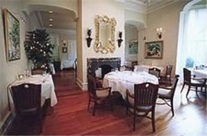 Main Dining Room-East
