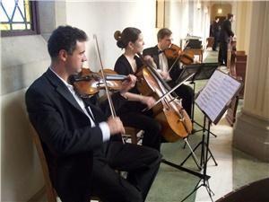 Fine Arts Ensemble - Bogalusa