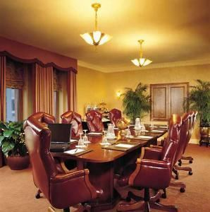 Boettcher Board Room