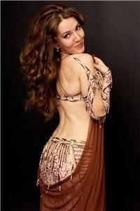 Maria Belly Dancer