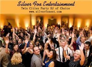 Silver Fox Entertainment