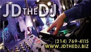 JD THE DJ - Longview