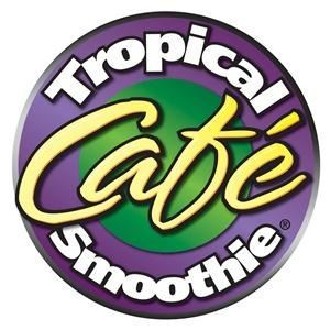 Tropical Smoothie Cafe Las Vegas