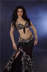 Hannan Sultan - Charlotte