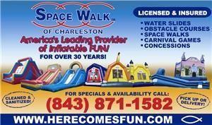 Jump Castles Charleston SC