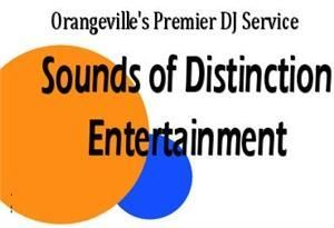 Sounds of Distinction Entertainment