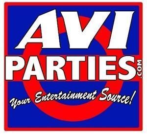 AVI Parties