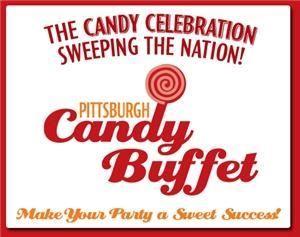 Pittsburgh Candy Buffet