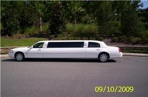 5 Starcular Limousine Service