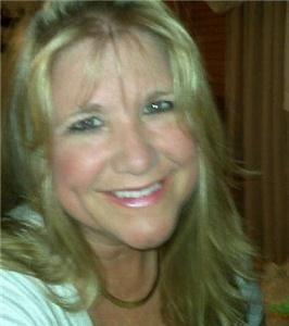 Cynthia Pratt, OC - Cumming