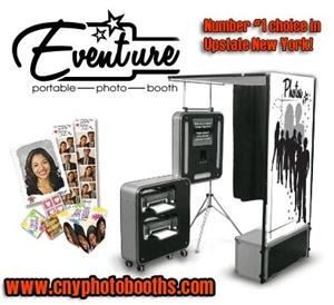 Upstate Photo Booths - Ogdensburg