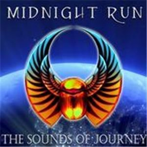 "MIDNIGHT RUN ""THE SOUNDS OF JOURNEY"""