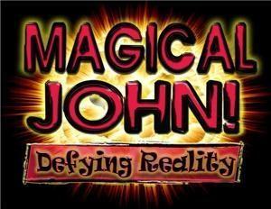 Magical John - Rochester