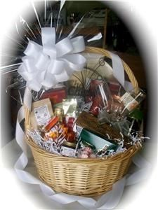 Gift Baskets by Your Design