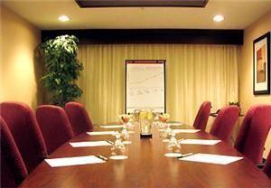 Hauck Boardroom