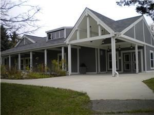 Conference Retreat Center
