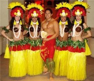 Aloha Islanders