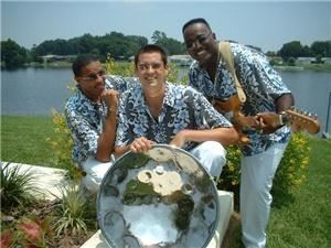 The Caribbean Crew Steel Drum Band - Jekyll Island