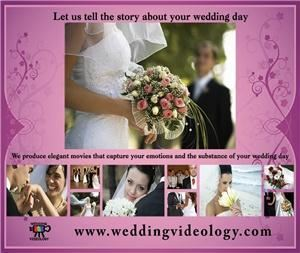 wedding videology