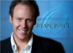 Illusionist Ryan Joyce