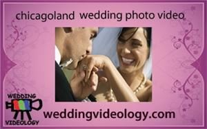 wedding videology - Milwaukee
