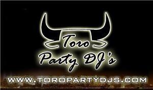 Toro Party DJ's