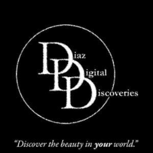 Diaz Digital Discoveries - Gardner