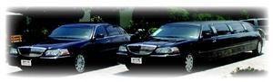 BTS limousines