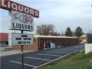 Keg Liquors