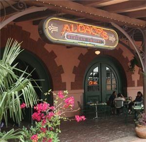 Aldaco's Mexican Cuisine
