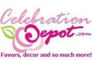 Celebration Depot Inspired Vision Events