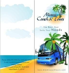 Miami Coach & Tours