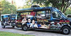 Games2U - Waimea